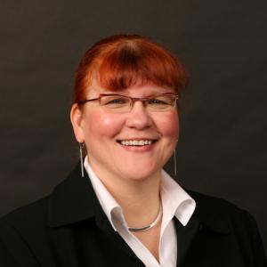 Joan Yost, senior networking consultant, EBT